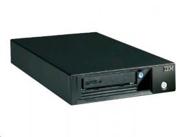 IBM System Storage TS2260 Tape Drive H6S - Pásková mechanika - LTO Ultrium ( 2.5 TB / 6.25 TB ) - Ultrium 6 - SAS-2