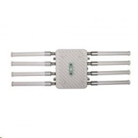 Zebra AP 8163 EU - Bezdrátový Acces Point(Venkovní), Duální pásmo,2.4GHz/5GHz