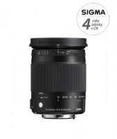 Sigma 18-300mm f/3,5-6,3 DC Macro HSM Contemporary pro Pentax