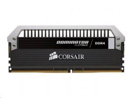 Dominator® Platinum Series 128GB (8 x 16GB) DDR4 DRAM 2400MHz C14 Memory sada