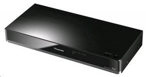 Panasonic DMR-BST850EG černá (bez CZ menu)