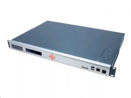 Lantronix SLC 8000, Konzolový server, 16 porty, 10Mb LAN, 100Mb LAN, RS-232, 1U provedení