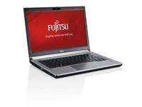 """FUJITSU NTB E736 - 13.3""""mat 1920x1080 i7-6500U@3.1GHz 8GB 256SSD DVDRW FP BT TPM DP VGA LTE SS W7PR+W10PR"""