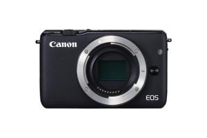 Canon EOS M10 Body Black