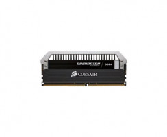 Corsair RAM DDR4 3333 64GB (4x16 GB) C16 Dom K4