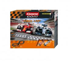 Carrera GO!!! Final Lap! 62365, závodní dráha