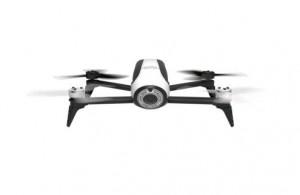 Parrot Bebop Drone 2, bílá