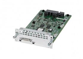 Cisco Síťový WAN Interface modul, sériový