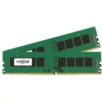 Crucial DDR4 16GB (2x8GB) 2133MHz CL15 CT2K8G4DFS8213