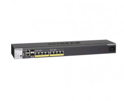 Netgear M4200 10 Port Multi GB POE+ Switch