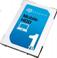 "HDD 2,5"" 1TB Seagate Mobile 128MB SATAIII 5400rpm"