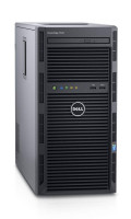 DELL PowerEdge T130/ Xeon E3-1270 v5/ 16GB/ 2x 2TB NLSAS/ DVDRW/ H330/ 2x GLAN/ iDRAC 8 Basic/ 3YNBD on-site