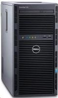 DELL PE T130 Xeon E3-1220 v5/8GB/2x1TB SAS/H330/RAID 1