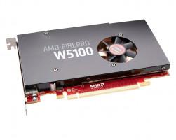 AMD Firepro W5100 4GB GDDR5 Grafická karta