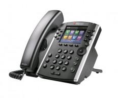 Polycom VVX 401 Skypef/Business 12-Lin