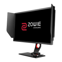 Gaming Monitor BenQ ZOWIE XL2735 27inch, QHD, HDMI/D-Sub/DVI-DL, 144Hz