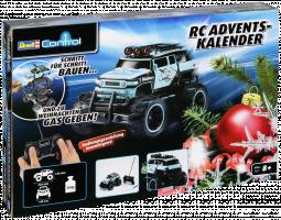 Revell Advent Calendar Truck