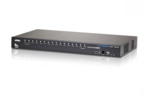ATEN CS17916 16-Port USB HDMI KVM Switch