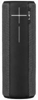 Logitech Ultimate Ears Boom 2 Phantom reproduktor, černá