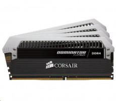 Corsair Dominator RAM DDR4 64 GB (4x16 GB) 3000MHz C15 Corsair Dom K4
