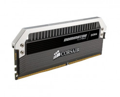 Corsair Dominator RAM DDR4 64 GB (4x16 GB) 3466MHz C16