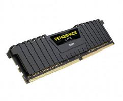 Corsair Vengeance RAM DDR4 128 GB (8x16 GB) 3200 MHz C16