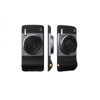 Moto Mods Fotoaparat Hasselblad True Zoom Black