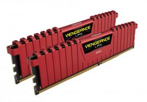 Corsair Vengeance 32 GB(4 x 8 GB), 3733 MHz, DDR4 32GB DDR4 3733MHz paměťový modul