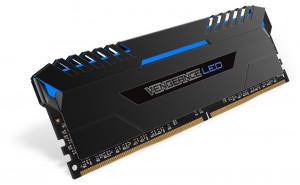 Corsair Vengeance CMU64GX4M4C3000C15B 64GB(4 x 16 GB) DDR4 3000MHz paměťový modul