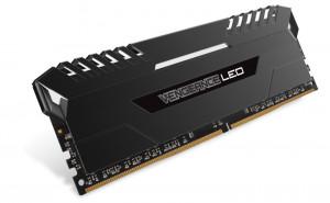 Corsair Vengeance LED 4x16GB DDR4-3000 64GB DDR4 3000MHz paměťový modul