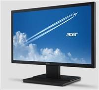 """ACER LCD V246HLBID, 60cm (24"""") TN LED,1920x1080, 100M:1,250cd/m2, 178°/178°, 5ms, VGA, DVI, DP, VESA, repro"""