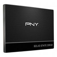 "PNY SSD CS900 240GB 2.5"", SATA III 6GB/s, 560/450 MB/s, IOPS 80/86K, 7mm"