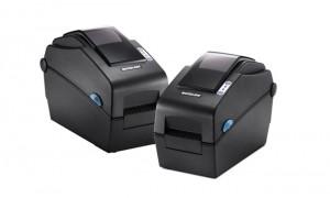 BIXOLON SLP-DX223DE Tiskárna štítků, 300 dpi - až 100 mm/s