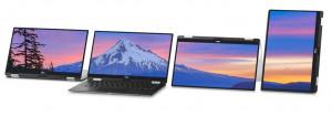 "DELL Ultrabook XPS 13 (9365)/i7-7Y75/8GB/512GB SSD/Intel HD 615/13.3"" QHD+ Touch/Win 10 MUI/Silver"