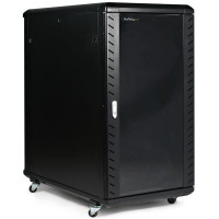 StarTech.com 22U 36IN Server Rack Cabinet