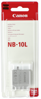Canon NB-10L akumulátor pro SX40 HS - originální