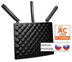 Tenda AC15 Wireless AC Router 1900Mb/s USB3.0,VPN