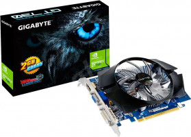 GIGABYTE GT 730 Ultra Durable 2 2GB Rev.2.0