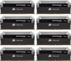 Corsair Dominator Platinum 64GB DDR4-3333MHz (8x8GB)