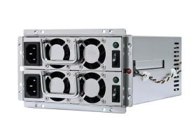 Chieftec ATX PSU redundant series MRW-5600G, 600W (2x600W), 80PLUS gold