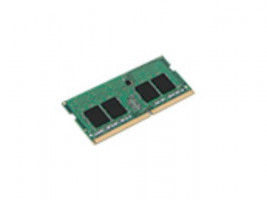 Memory dedicated Kingston 8GB DDR4 2400MHz ECC modul