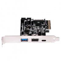 SilverStone SST-ECU05, rozšičující karta o USB