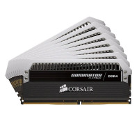 Corsair Dominator Platinum CMD128GX4M8B3200C16 128GB, DDR4, 3200MHz paměťový modul