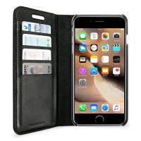 Artwizz Pouzdro na iPhone 6+ černé