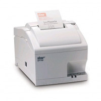Star Micronics SP712M bílá - Jehličková tiskárna