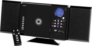 AEG MC 4421 domácí audio