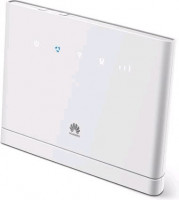 Huaw B315 WH - Hotspot 4GE/N300/4G/MoRoTe