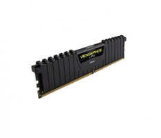 Corsair RAM DDR4 2400 4GB C16 Ven black