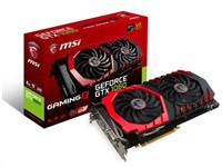 MSI GTX 1060 GAMING X 6GB GDDR5