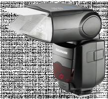 Cullmann CUlight FR 60C Canon, Přídavný blesk